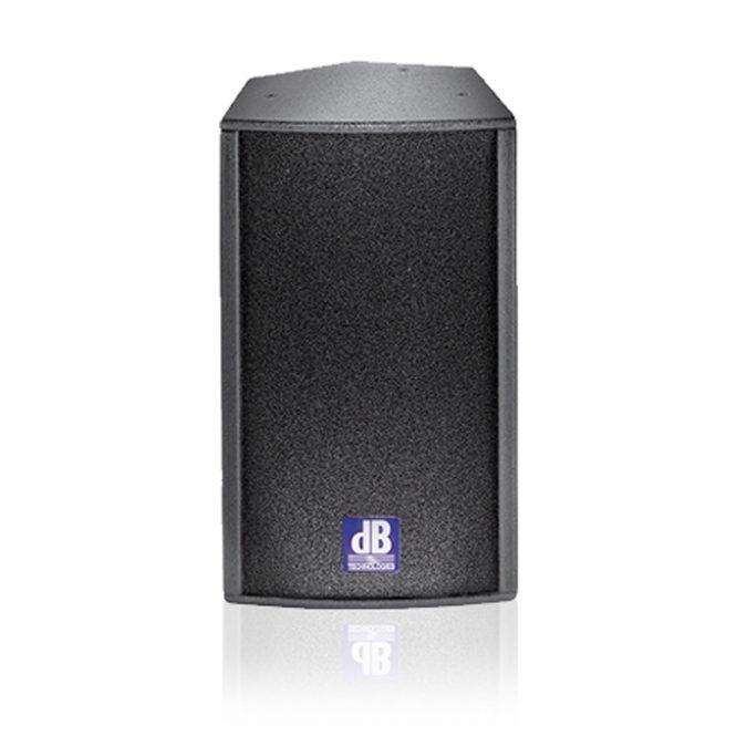 "dBTechnologies ARENA 12 Passive Speaker 12"" / 1″ 800 Watt"