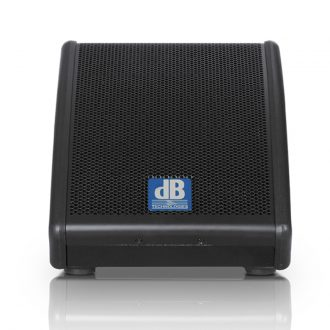 dBTechnologies FLEXSYS-FM8 Active Stage Monitor