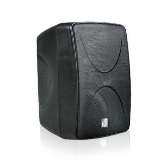 dBtechnologies MINIBOX-K162 2-Way Active Speaker