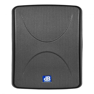 dBtechnologies MINIBOX-K300 2-Way Active Speaker