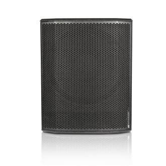 dBTechnologies SUB-618 Active Subwoofer