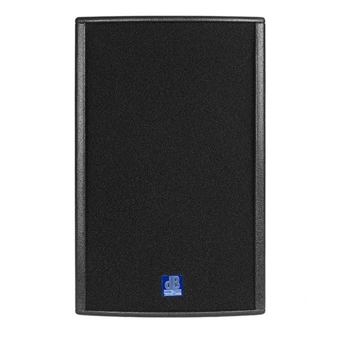 dBTechnologies ARENA 15 Passive Speaker 15″/1″ 800 Watt