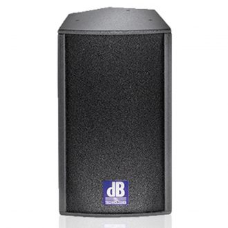 dBTechnologies ARENA-8 400 W Passive Speaker