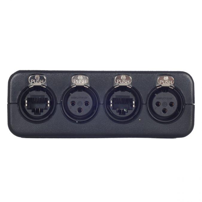 dBTechnologies RDNET Control 2 USB Controller