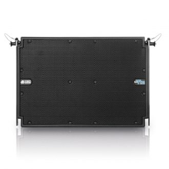 dBTechnologies DVA-T12 3-Way Active Line Array Module