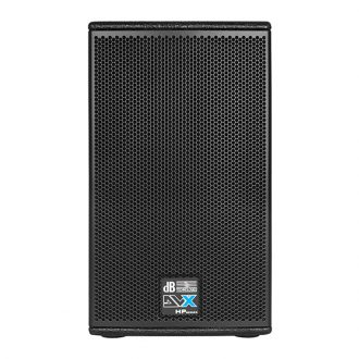 dBTechnologies DVX-D8-HP 2 Way Active Speaker