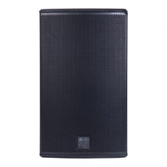 dBTechnologies DVX-P12 2-Way Passive Speaker