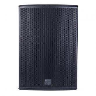 dBTechnologies DVX-P15 2-Way Passive Speaker