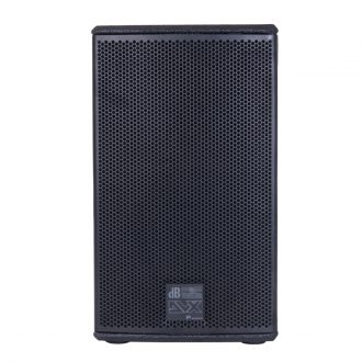 dBTechnologies DVX-P8 600 Watt 2-Way Passive Speaker