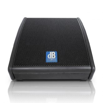 dBTechnologies FLEXSYS-FM10 Coaxial Stage Monitor
