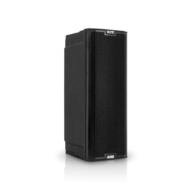 dBTechnologies INGENIA-IG1T 2-Way Active Speakers