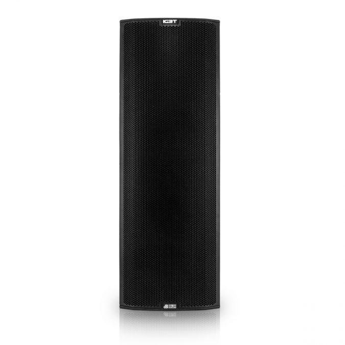dBTechnologies INGENIA-IG3T 2-Way Active Speaker