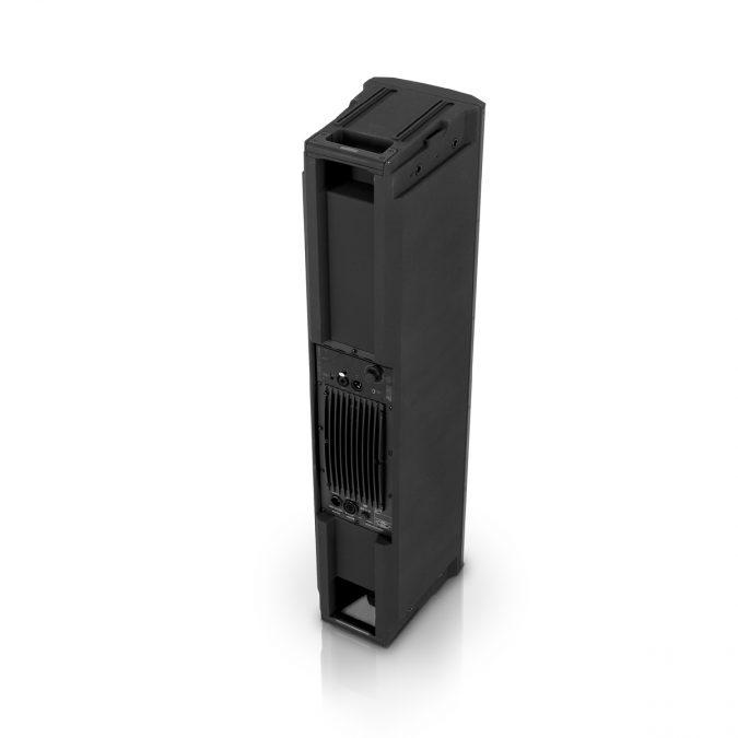 dBTechnologies INGENIA-IG4T 2-Way Active Speaker