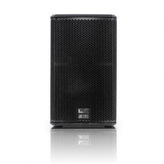 dBTechnologies LVX-10 Active Loudspeakers