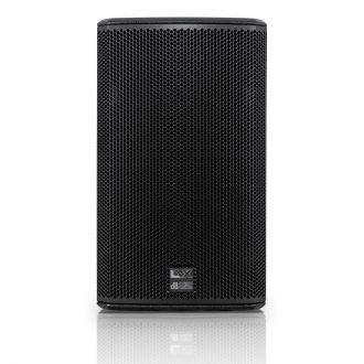 dBTechnologies LVX-12 Active Loudspeakers
