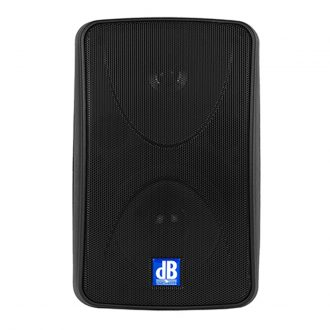 dBtechnologies MINIBOX-K70 2-Way Active Speaker