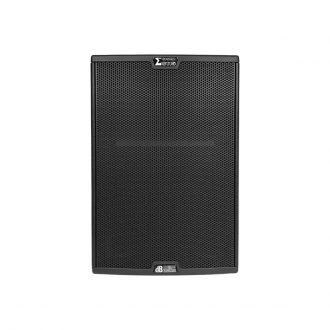 dBTechnologies SIGMA-S115 Active Speaker