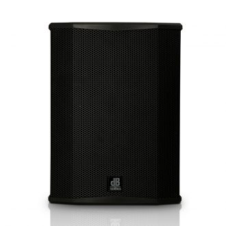 dBTechnologies SUB-18H Active Subwoofer
