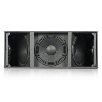 dBTechnologies VIO-S318 Array Subwoofer