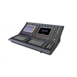 Digico SD12 Digital Mixing Control Surface