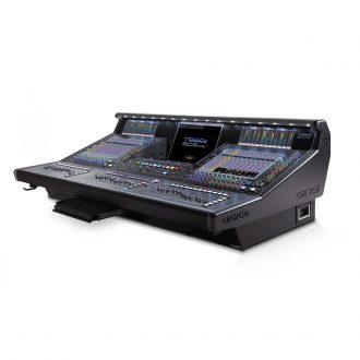 DiGiCo SD5CS Digital Mixing Console