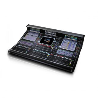 DiGiCo SD7B Digital Mixing Control Surface