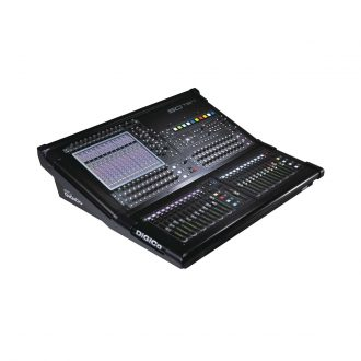 DiGiCo SD10-24 Digital Mixing Control Surface