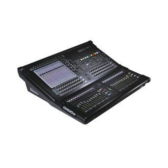 DiGiCo SD10-24 Control Surface