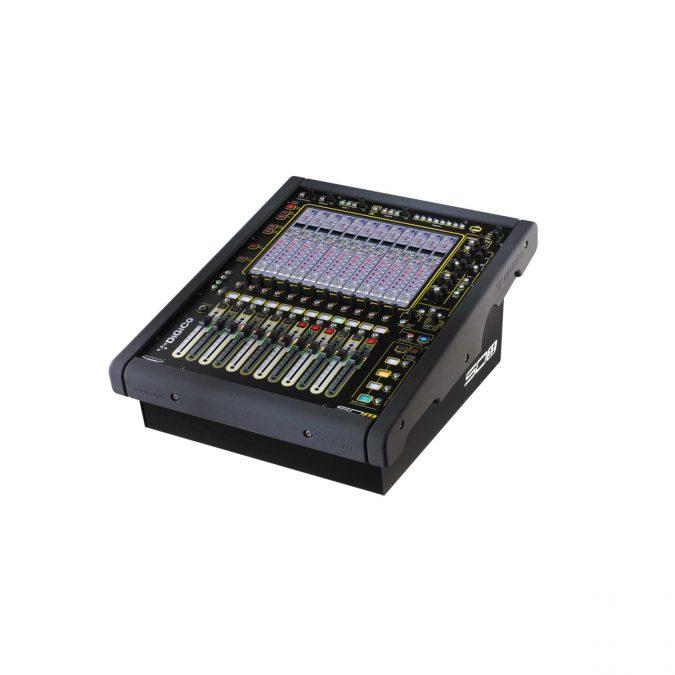 DiGiCo SD11 Control Surface