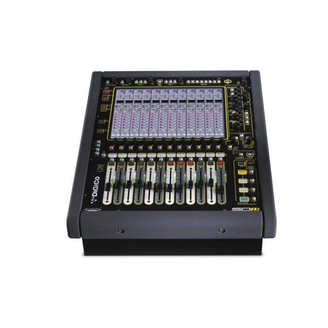 Digico SD11 Digital Mixing Control Surface