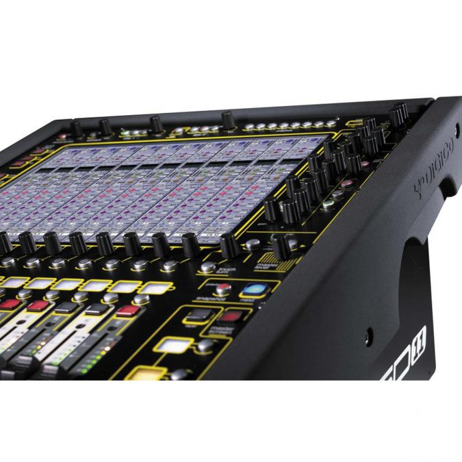 Digico SD11B Digital Mixing Control Surface