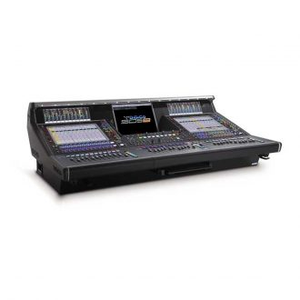 DiGiCo SD5B Digital Mixing Console