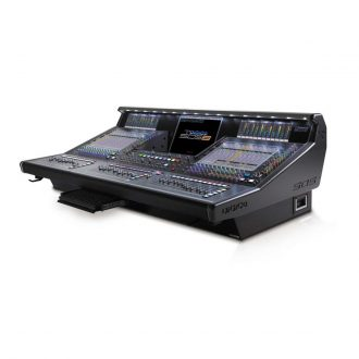 DiGiCo SD5B Control Surface