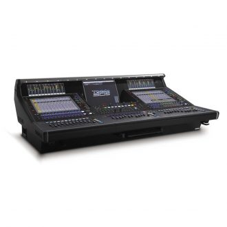 DiGiCo SD5CS Control Surface