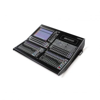 DiGiCo SD8-24 Control Surface