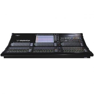 DiGiCo SD10 Digital Mixing Control Surface
