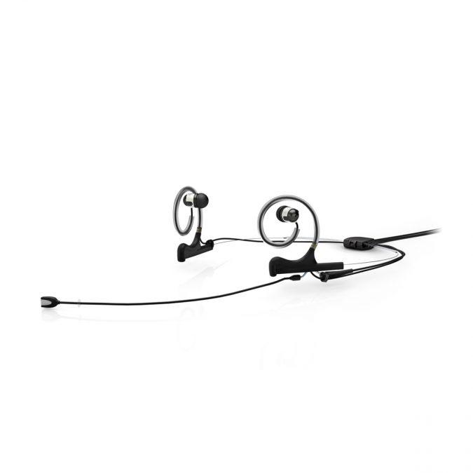 DPA 4188 Flex Dual InEar Directional Headset Mic