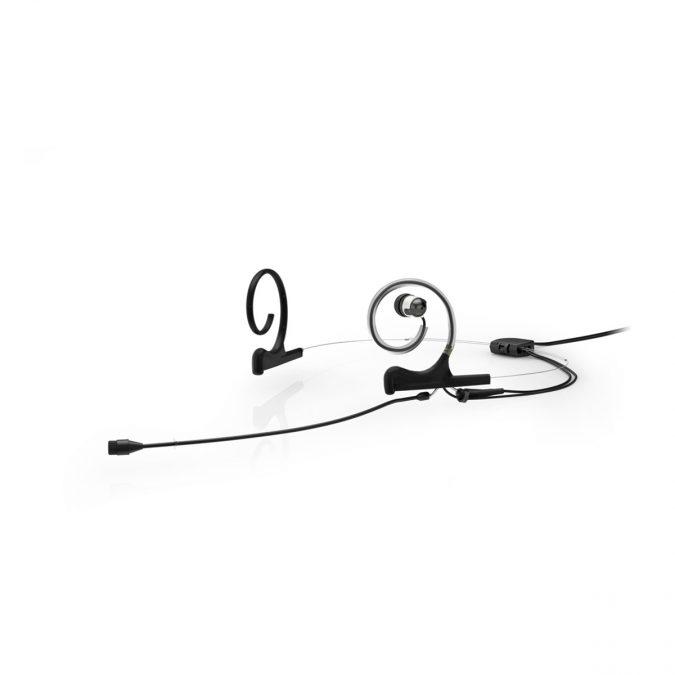 DPA 4266 Flex Single InEar Omnidirectional Headset Mic