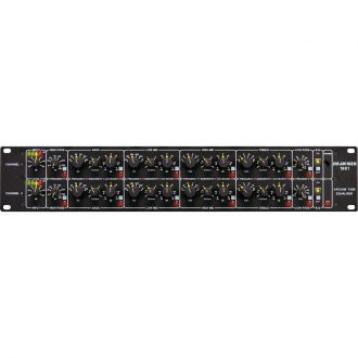 Drawmer 1961 Tube Equalizer