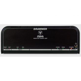 Drawmer MPA-90 Power Amplifier