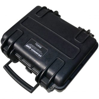 Drawmer 4X4-KICKBOX Portable Active Splitter