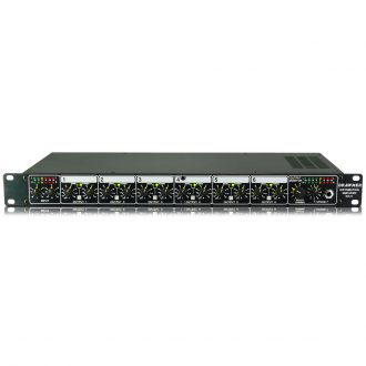 Drawmer DA6 Distribution Amplifier