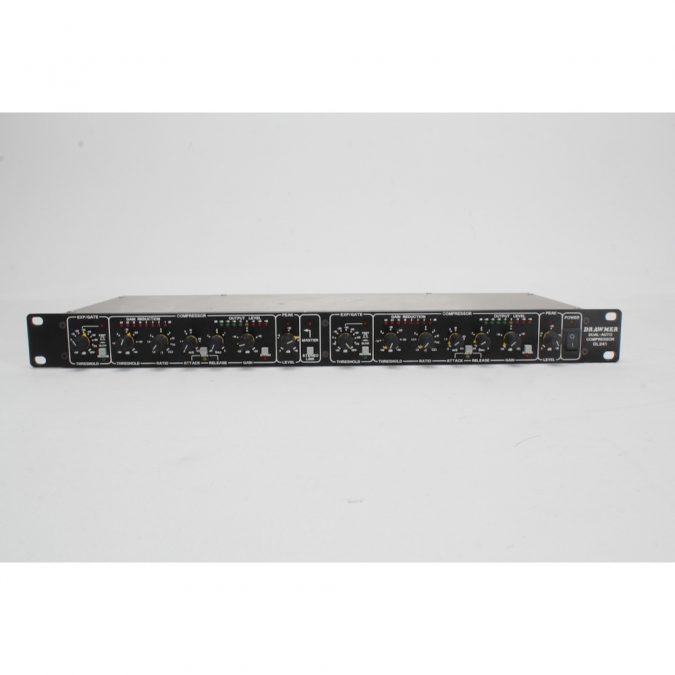 Drawmer DL241 Noise Gate (Used)