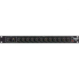 Drawmer LA12 Stereo Distribution Amplifier