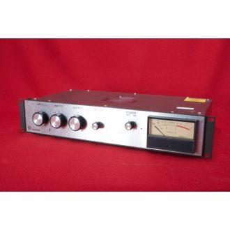 Dukane 2A281A Compressor/Noise Gate Discrete (Vintage)