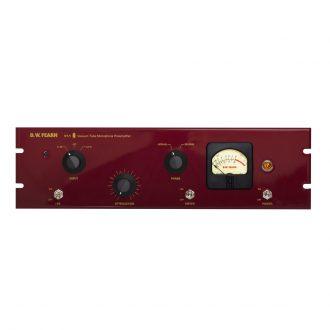 D.W. Fearn VT-1 Single-Channel Microphone Preamplifier
