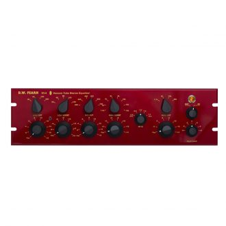 D.W. Fearn VT-5 LC-Circuit Stereo Equalizer