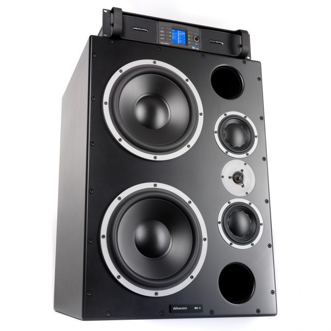 Dynaudio M3XE Monitor System