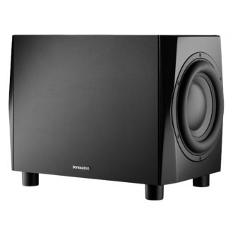 Dynaudio 18S True Bass Dual Active Subwoofer