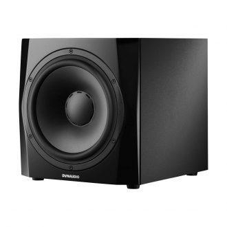 Dynaudio 9S True Bass Powered Studio Subwoofer